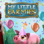 My Little Farmies: Viele Geschenke zum Vierjährigen