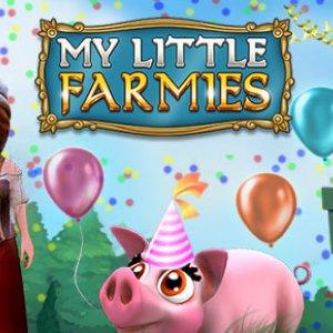 My Little Farmies 300x300
