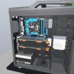 Mit dem PC Building Simulator seinen eigenen PC zusammenbauen