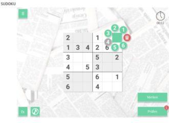 Sudoku Online 660x480