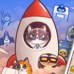 Catomic: Die Katzen erobern nun den Weltraum