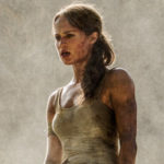 Lara Croft kommt wieder ins Kino