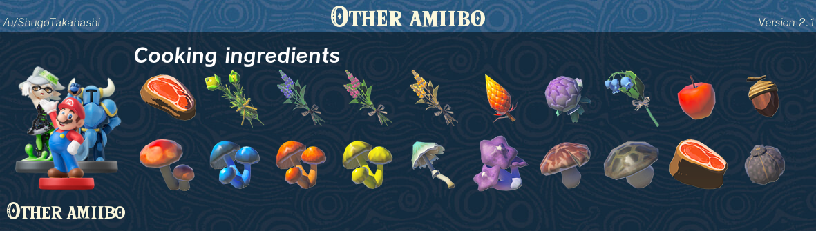 zelda amiibo 5 - breath-of-the-wild-amiibo-features