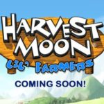 Harvest Moon wird mobil