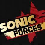 Sonic Forces ab sofort im Handel