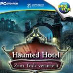 Neues Gruselfutter für Wimmelbild-Fans: Haunted Hotel – Zum Tode verurteilt