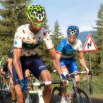 Wann erscheint das offizielle Spiel zur Tour des France 2017?