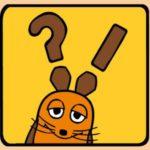 Frag doch mal… die Maus! Kinderquiz mit neuen Fragen