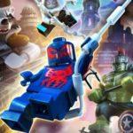 LEGO Marvel Super Heroes 2: Der Ankündigungs-Trailer ist da