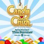 Candy Crush Saga kommt als Games-Show ins Fernsehen