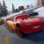 Cars 3: So heiß wird das offizielle Spiel zum Film