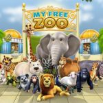 My Free Zoo: Kostenlose Items als Wiedergutmachung