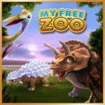 My Free Zoo: Die Dinos kommen