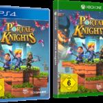 Portal Knights ist erschienen – zumindest teilweise