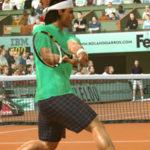 Tennis World Tour: Geistiger Nachfolger zu Top Spin 4 angekündigt