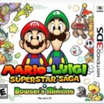 Bald erscheint Mario & Luigi – Superstar Saga + Bowsers Schergen