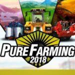 Pure Farming 2018: Neue Landwirtschafts-Simulation angekündigt