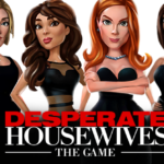 Desperate Housewives – The Game: Lasst die Intrigen wieder beginnen!
