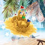 Uptasia mit coolem Sommerkalender