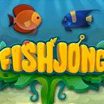 Fishjong: Mahjong für Fisch-Freunde