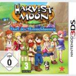 Harvest Moon – Dorf des Himmelsbaumes: Lohnt sich der Kauf?