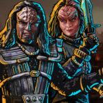 Hilfe, die Klingonen sind los!