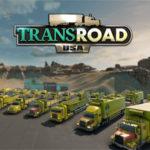 TransRoad USA: Neue Features vorgestellt