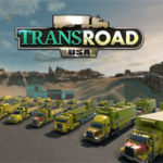 TransRoad USA: Neuer Trailer