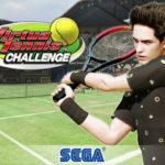 Virtua Tennis Challenge gibt's nun kostenlos für iOS und Android