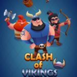 Clash of Vikings: Tower Defense trifft Kartenspiel