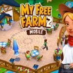 Bunte Farm-App gibt es jetzt auch als Browserspiel