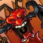 Mobil Spiel Puzzle Pests a.k.a. Itch! erschienen