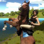 Reitchampion: Mein kleiner Reitstar für Pferdefans angekündigt