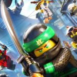 Lego Ninjago Movie Game ist startklar