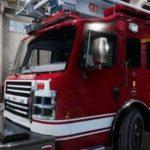 Firefighting Simulator präsentiert T-Rex