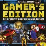 Guinness World Records 2018: Gamer's Edition und Tier-Rekorde