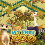 My Free Zoo: Erlebe Afrika hautnah
