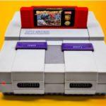 Street Fighter II erscheint als Modul-Neuauflage für SNES