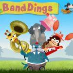 "Kinder-App ""BandDings"" gewinnt Goldene GIGA-Maus 2017"