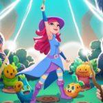 Bubble Witch 3 Saga: Diese exklusiven Snapchat-Filter sind einfach zauberhaft