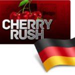Cherry Rush startet ersten deutschen Casino-App-Store für Android