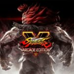 Street Fighter V: Die exklusive Arcade Edition kommt