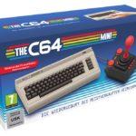Jetzt auch noch: C64 Mini angekündigt