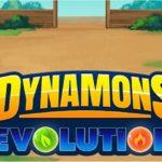 Dynamons Evolution: Sammel alle Monster in diesem Match 3-Spiel