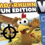 Bald gibt es ein neues Moorhuhn VR-Spiel