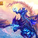 Das 2D-MMORPG Warspear Online feiert Weihnachten mit einem riesigen Update