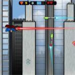 LEGO Super Heroes online spielen