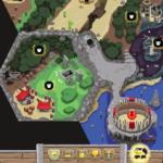 Dark Gnome: Neues rundebasiertes Browserspiel