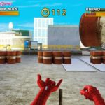 Mini-Spiderman-Onlinespiel