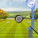 Werde (online) Weltmeister im Bogenschießen